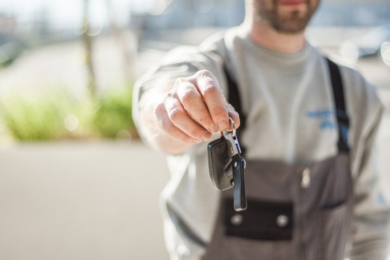 Car Wash Tip #2: Package Services