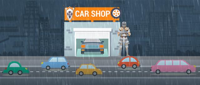 Be The Go-To Car Care Center This Rainy Season