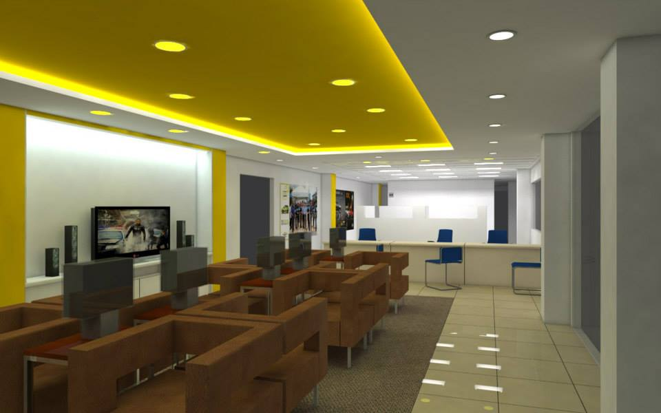 Chevrolet Makati - Best Car Shop Lounges