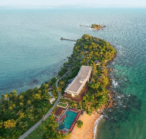 Nam Nghi Phú Quốc Island