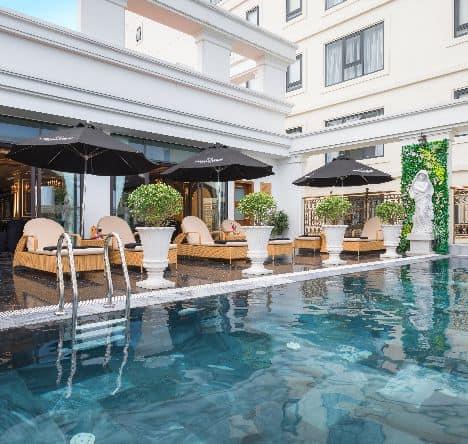 Monarque Hotel Đà Nẵng