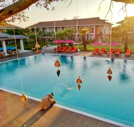 Amata Garden Resort Bagan