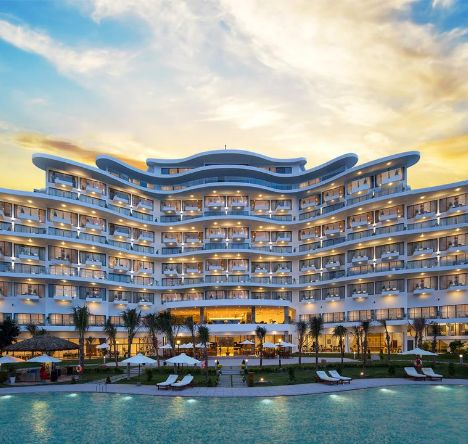 Cam Ranh Riviera Resort & Spa