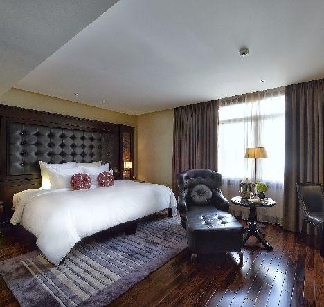 Paradise Suites Hotel Hạ Long