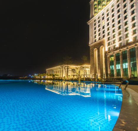 FLC Grand Hotel Hạ Long