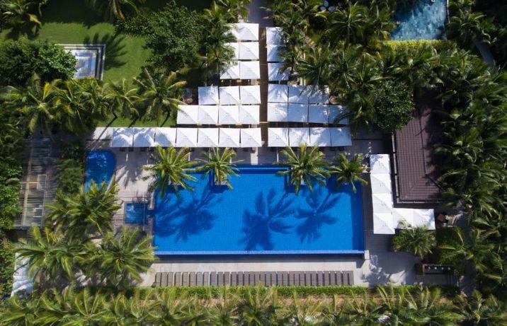 COMBO 3N2Đ SALINDA RESORT PHU QUOC ISLAND <br/> Khởi hành từ TP.Hồ Chí Minh