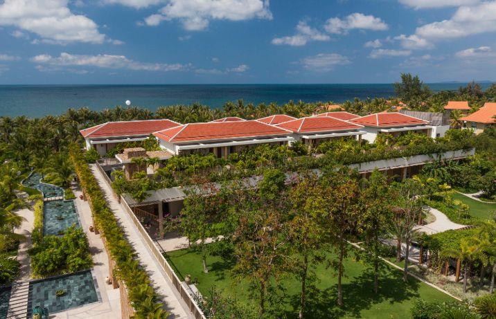 COMBO 3N2Đ SALINDA RESORT PHU QUOC ISLAND <br/> Khởi hành TP. Hà Nội