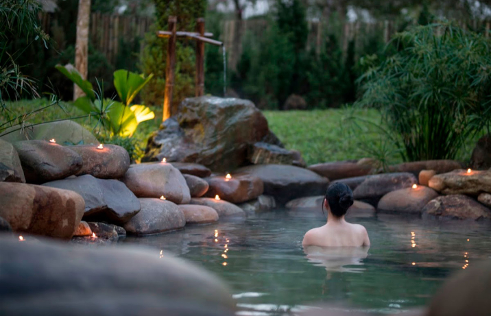 COMBO HUẾ 4N3Đ ALBA WELLNESS RESORT VÀ MOONLIGHT HOTEL <br/> Khởi hành từ TP. Hồ Chí Minh