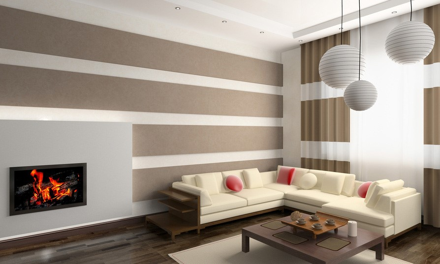 choose your lines carefully a guide to designing your walls