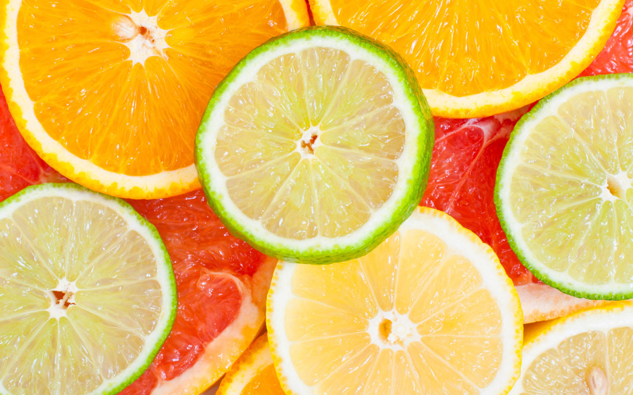citrus-based stain remover