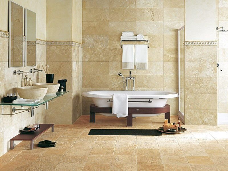 Best Tiles To Use For Your Bathroom - Kaodim