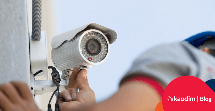 How to choose CCTV & Alarm