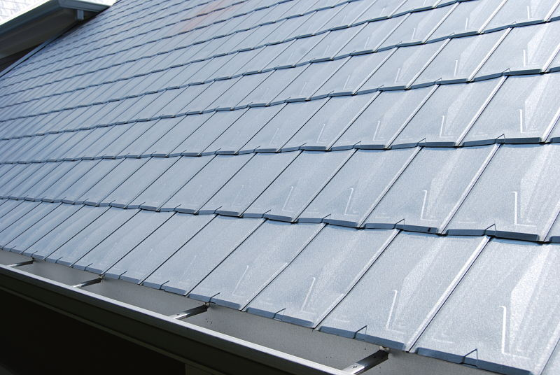 5 types of roof shingle materials you can choose for your house kaodim - Roofs reason why you need a permanent one ...