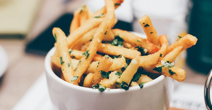 fries-food