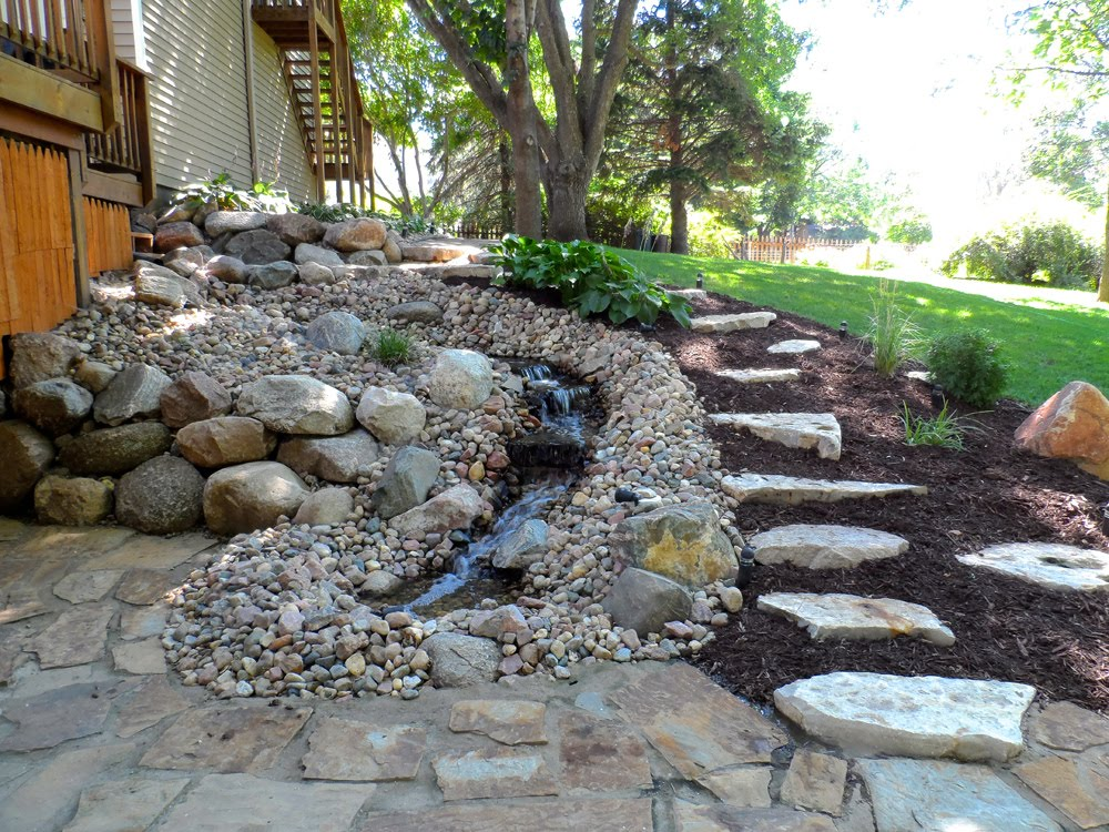 Unique Water Features For Your Garden