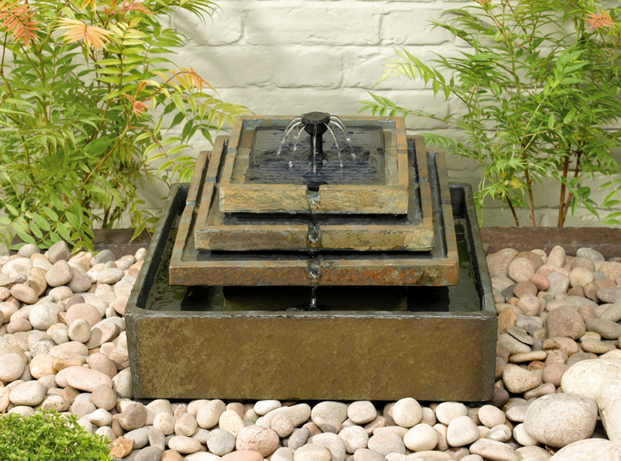 Captivating Unique Water Features For Your Garden