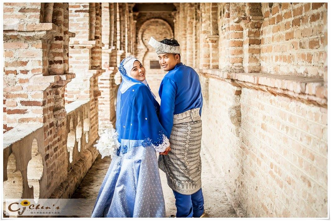 malaysian couple prewedding