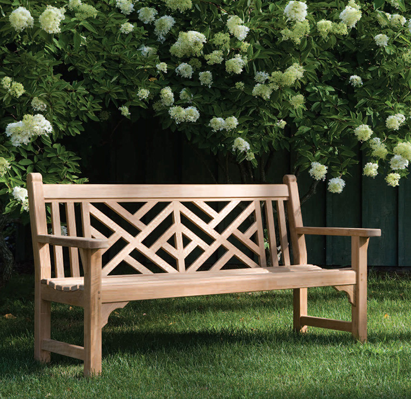 Brilliant Here Are The Top 6 Best Garden Design Trends Of 2017 Short Links Chair Design For Home Short Linksinfo