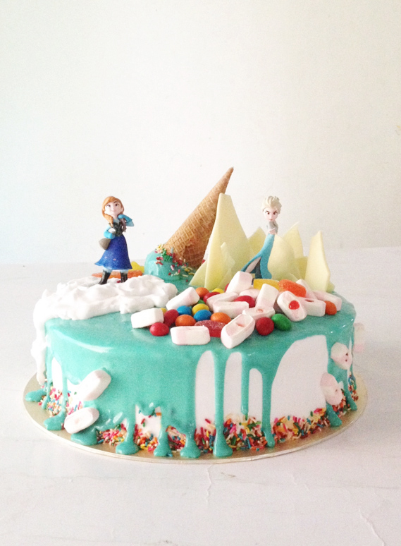 9 Amazing Birthday Cakes Your Kids Will Absolutely Love