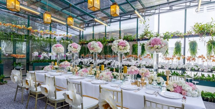 orchid room wedding