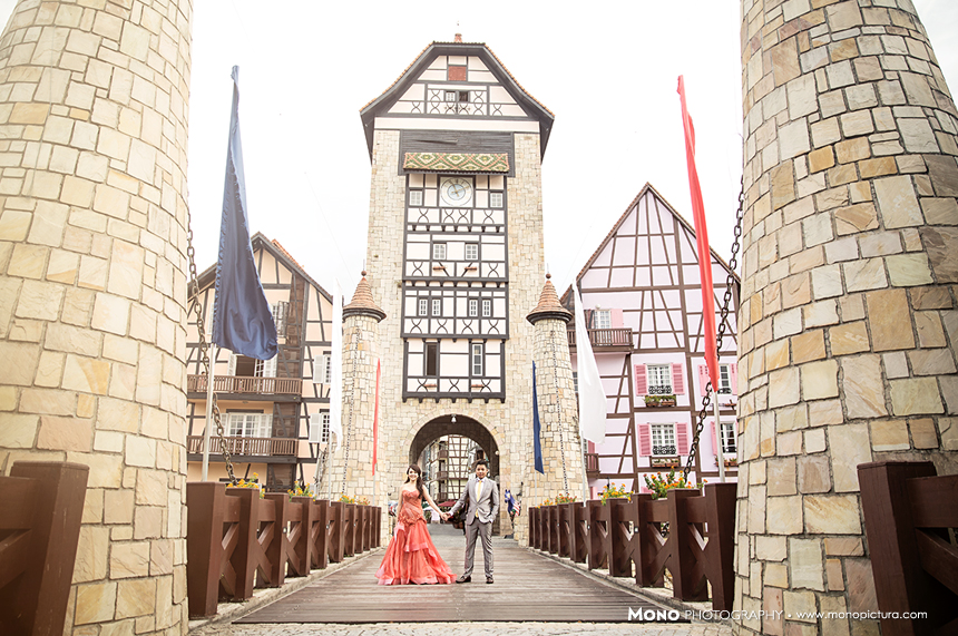 Architecture Photography Malaysia 15 amazing places in malaysia for stunning pre-wedding photos