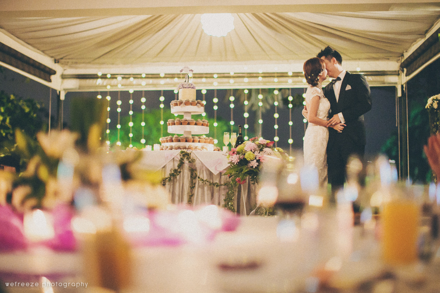 9 Trendy Places In KL To Have The Most Beautiful Wedding