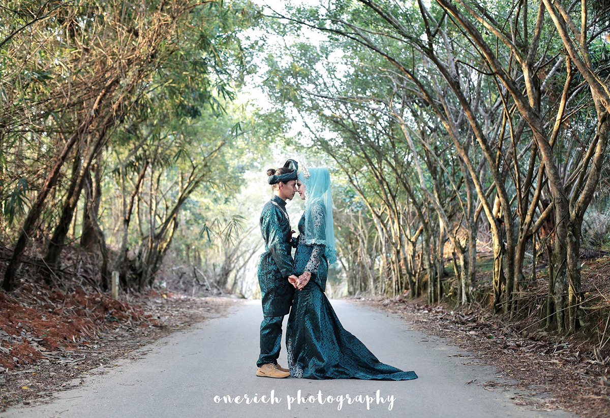 malay prewedding photoshoot in malaysia