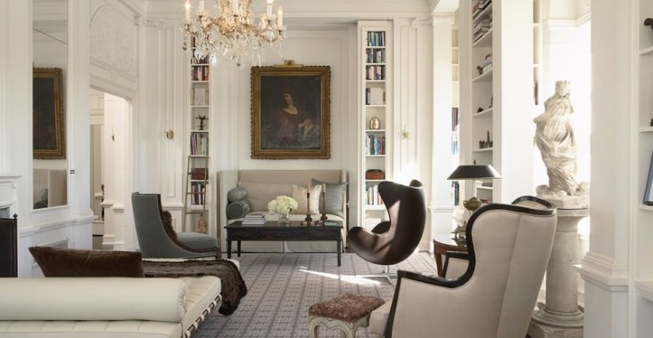 How To Transform Your Interior Into A Luxurious, Victorian Inspired Home