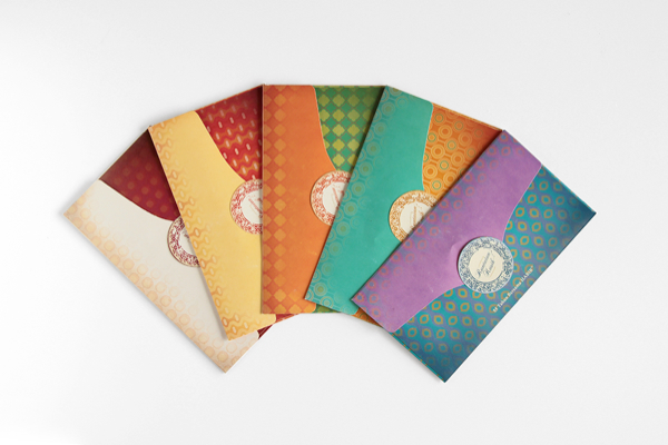 duit raya packet