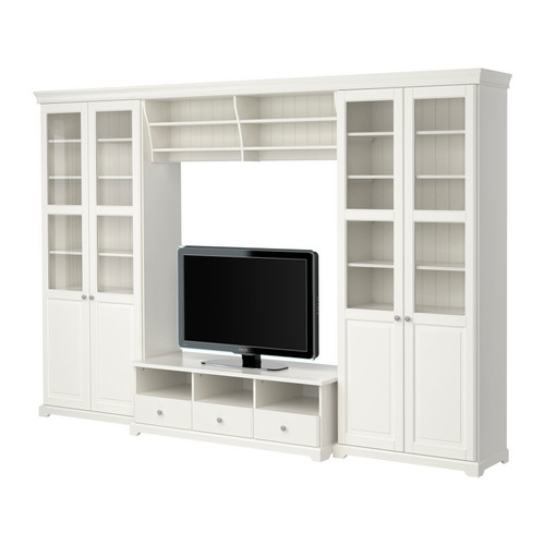 liatorp tv storage furniture