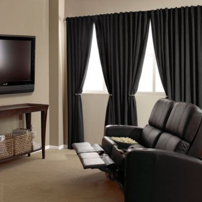 5 Good Reasons Why You Should Get Blackout Curtains