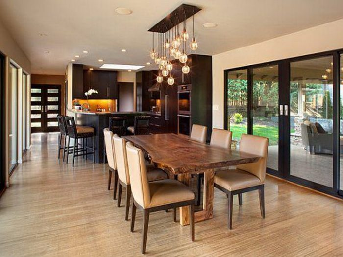 best lighting for dining room. Photo Credit: Filipino Photographer Best Lighting For Dining Room