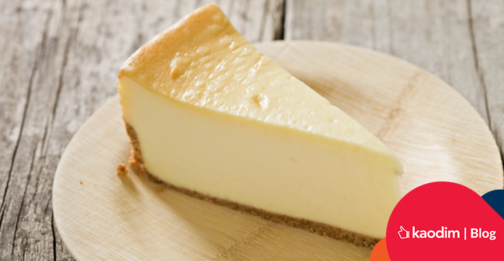 delicious new york cheesecake recipe