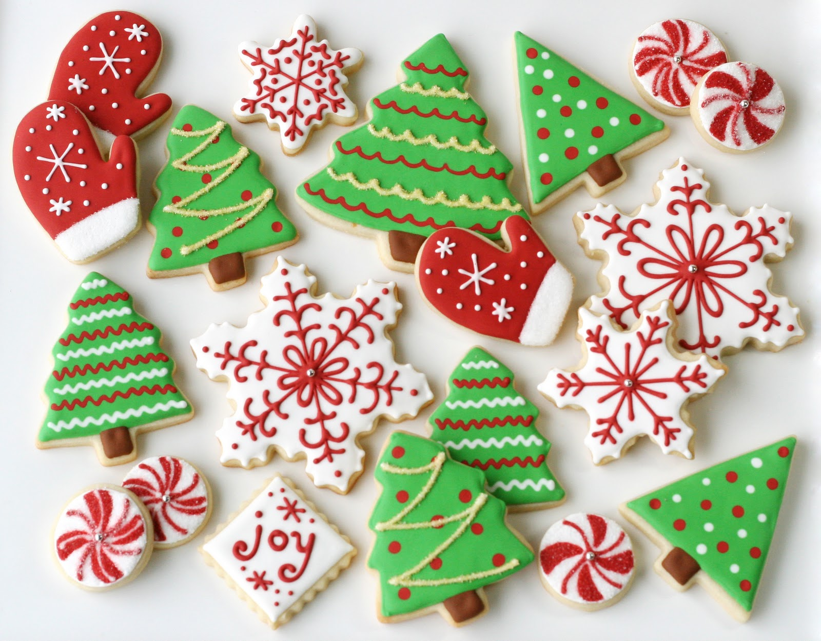 5 Quick And Easy Last Minute No Bake Christmas Cookie Recipes