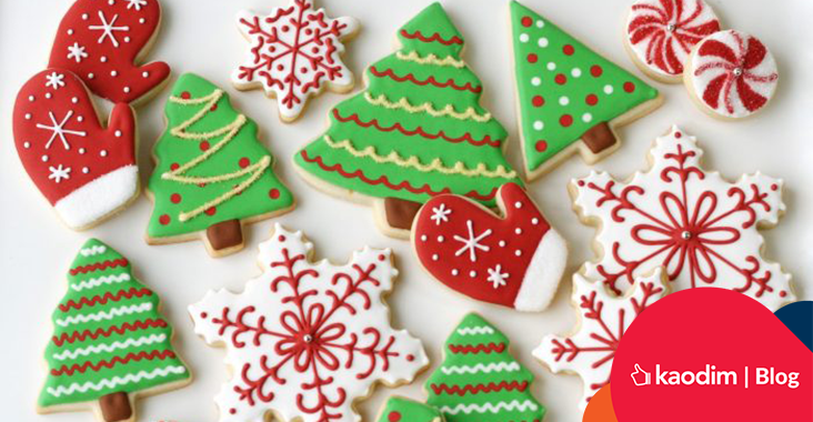 christmas-cookies recipes