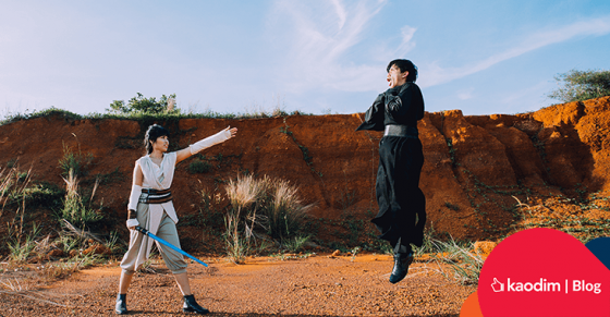 Star wars photoshoots engagement 560x291
