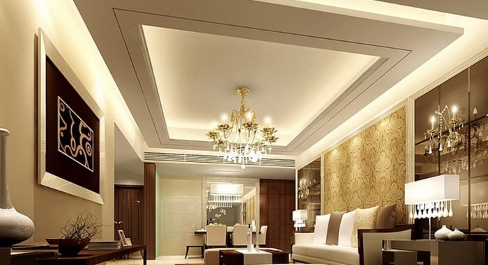 What you should know before installing plaster ceilings for Plaster ceiling design price
