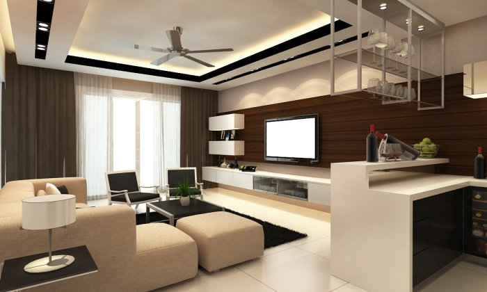 What you should know before installing plaster ceilings for Plaster ceiling design for living room
