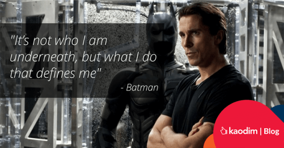 Superhero quotes 560x291