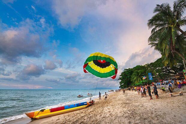 Resort In Penang  An Island Rife With Excitement