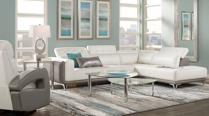 Image Result For Rooms To Go Uptown Loft Sectional