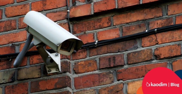 Security Camera Spots For People Who Are Afraid of Serial Killers
