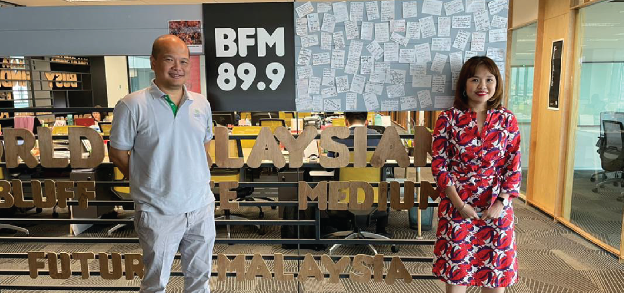 10 Things We Learnt from Shahril Ridza Ridzuan's interview with BFM today