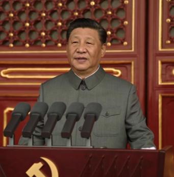 中共庆祝100年 未来將面对更庞大压力
