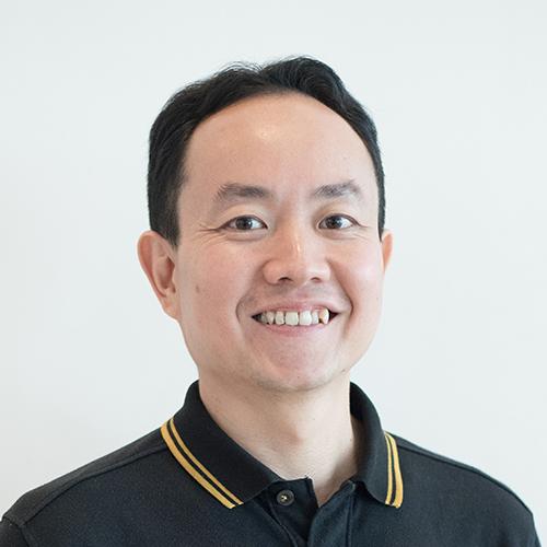 Andrew Yap