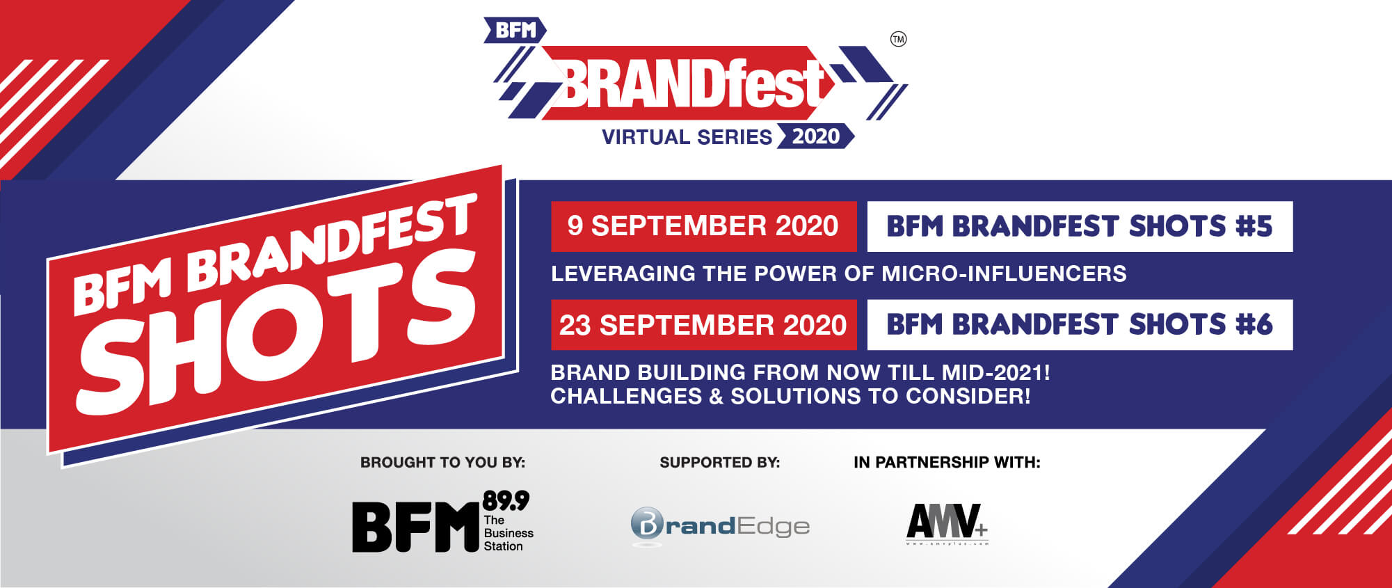 BFM Brandfest 2020 Shots 5 and 6