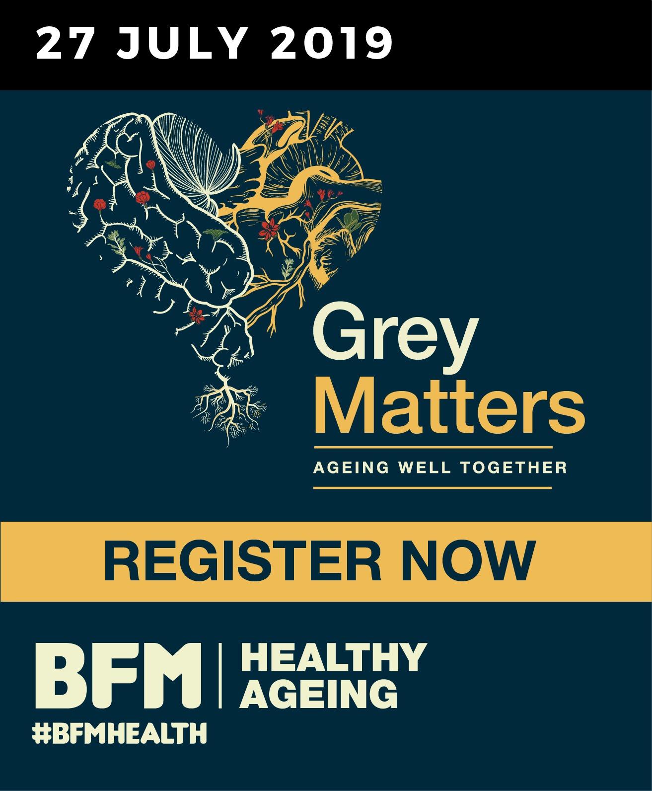 BFM Healthy Ageing 2019
