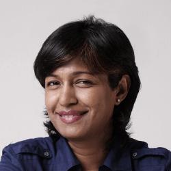 Meera Sivasothy