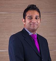 Dr. Anand Sachithanandan