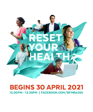 Health and Living Live 2021